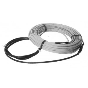 Topný kabel KDPHEAT CAB 20 UV, 92m, 1840W